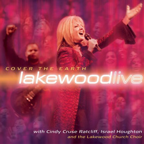 Lakewood Church Cover The Earth