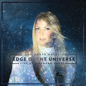 Cindy Cruse Ratcliff Edge of The Universe